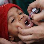 sos poliomielita
