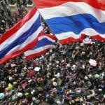 Thailanda alege