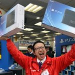 S-AU INTELES, PS4 SE PRODUCE SI IN CHINA