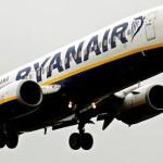 Ryanair SCADE