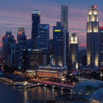 Singapore si SUA