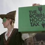 """Taxa"""" Robin Hood"""""""