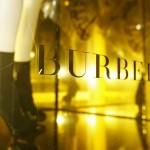 Burberry creşte