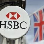 HSBC da dividende