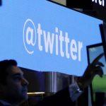 Visele Twitter