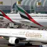 emirates pe profit