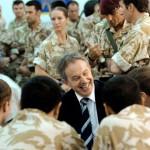 INTERVENTIILE MILITARE BRITANICE SI INUTILE SI CU PIERDERI