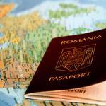 De acum înainte românii pot primi la domiciliu paşapoartele electronice simple