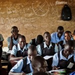 Sudanul de Sud este numită țara cea mai fragila