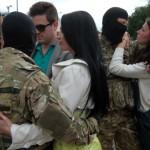 Puterea lui Putin de a folosi trupe militare în Ucraina,revocata