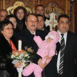 Familia Bercea Mondial trimisă în judecată pentru şantaj la adresa lui Mircea Băsescu