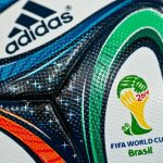 Adidas ca și campioană mondială