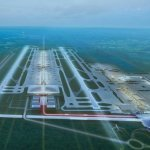 Gatwick doboară recordul numărului de pasageri