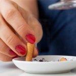 FUMATUL COMBINAT CU CANCERUL DE SAN DUCE LA CANCER PULMONAR