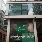 BNP PARIBAS NU SCAPA DE AMENDA