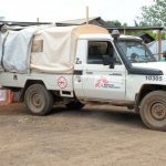 VIRUSULMORTAL EBOLA PUNE PE FUGA FIRME DIN SIERRA LEONE