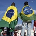 BRAZILIA APROPE GATA DE INCEPEREA CUPEI MONDIALE