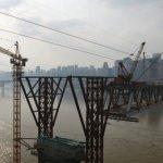 MAI NOU CHINA DEZVOLTA INFRASTRUCTURA DE TRANSPORT
