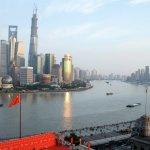 STRAINII NU AU MAI INVESTIT LA FEL DE MULT IN CHINA