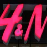 AN FOARTE BUN PENTRU H&M