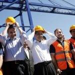 China şi Grecia au semnat acorduri în valoare de 5 miliarde de dolari