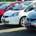 Honda şi Nissan recheama 2,8 mil masini pentru probleme cu airbag-urile