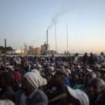 Este oficial, greva platinei din Africa de Sud s-a încheiat