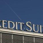 Tribunalul American amendează comercianţii Credit Suisse
