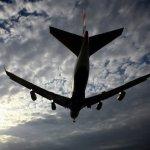 Greva traficului aerian din Franţa a ajuns la final