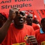 Metalurgiştii din Africa de Sud se pregătesc să intre în grevă