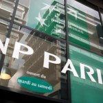 BNP Paribas recunoaste vina si plăteşte amenda în valoare de 8,9 miliardede dolari
