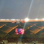 Anglia, Spania si Italia pleaca acasa, dar SUA jubileaza la Cupa Mondiala
