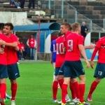 FC BIHOR L-A PUS CU SPATELE LA ZID PE SEFUL CJBH