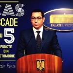 SUSPICIUNEA CAS-ULUI MICSORAT CU CINCI PUNCTE PROCENTUALE