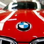 BMW TRECE LA CONCEDIERI MASIVE