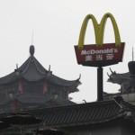 O FEMEIE UCISA INTR-UN McDONALD's DIN CHINA