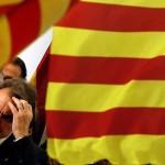PRETUL LIBERTATII, CATALONIA FUGE D(E)IN SPANIA