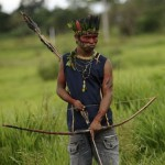 BIOCOMBUSTIBILUL CREEAZA SINUCIDERI MASIVE INTR-UN TRIB BRAZILIAN