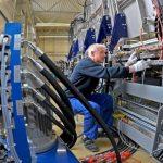 Criza din Ucraina pune în pericol joburile germane