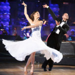 """UN NOU SHOW DIN TOAMNA """" DANCING WITH THE STARS"""""""