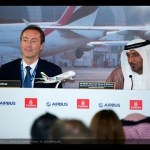 Qatar Airways dezamăgit de Airbus, a respins primele trei aeronave A380s