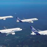 Boc Aviation comandă 43 avioane Airbus A320