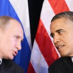 Ce-i doreşte Putin preşedintelui Obama de ziua naţională