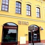 Oradea are o banca noua de credite si investitii, BRCI, operationala de azi
