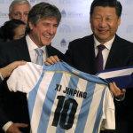 China ajuta Argentina, da credite pentru proiecte de construcții