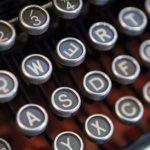 Mașinile de scris redevin populare