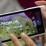 Nokia lovește în bilanțul Microsoft