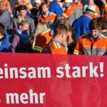 Salariile din Germania cresc puternic