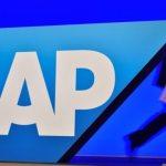 Celebru dupa Cupa mondiala, SAP are un trimestru mai slab