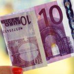Falsificări de bani